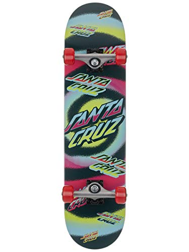 Santa Cruz Komplettboards: Hypno Dot 7.75