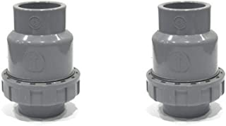 Best 2 check valve Reviews