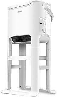 Calentador Vertical Heater Ceramica Cuarto de baño Radiador Impermeable Calor rapido Termostato