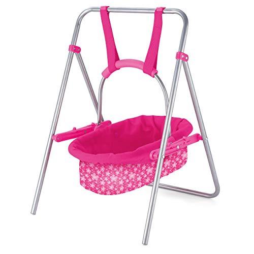 Toyrific- Snuggles TY5706-Accesorio de Juguete para niños, Color Rosa (TY5706)