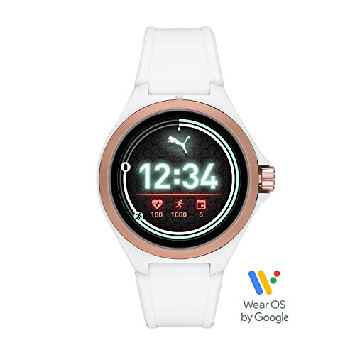 Puma Wearables smartwatch – 41 mm – PT9102