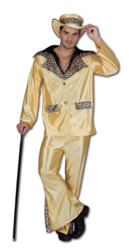 Perkins-Humatt 51274 Big Daddy Costume