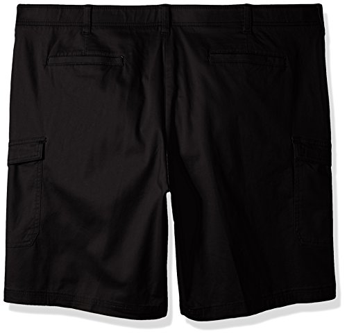 Lee Uniforms Men's Big-Tall Performance Series Extreme Comfort Cargo Short