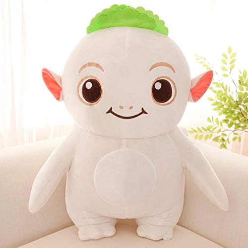 Monter Plush - 1Pcs 25-70cm 4 Styles Wuba Doll Figure from Monster Hunt 2 HUBA Plush Toy Cute Monster Wuba Plush Doll for Boys Movie Cartoon - by ECOHome