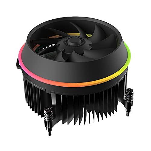 Ventilador De ComputadoraControl De La Placa Base del Ventilador De Enfriamiento Sincronización De La Placa Base De La Placa BaseEnfriador De Ventilador