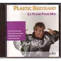 PLASTIC BERTRAND - BEST OF -