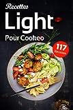 Recettes Light pour Cookeo: Manger des recettes light tout en se régalant les papilles, c'est possible !