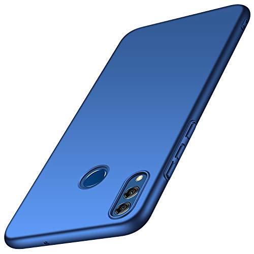 Anccer Funda Huawei Honor 8X, Ultra Slim Anti-Rasguño y Res