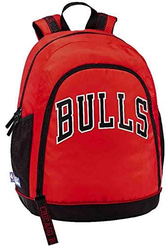 Panini Mochila organizada NBA Chicago Bulls Free Time 64756