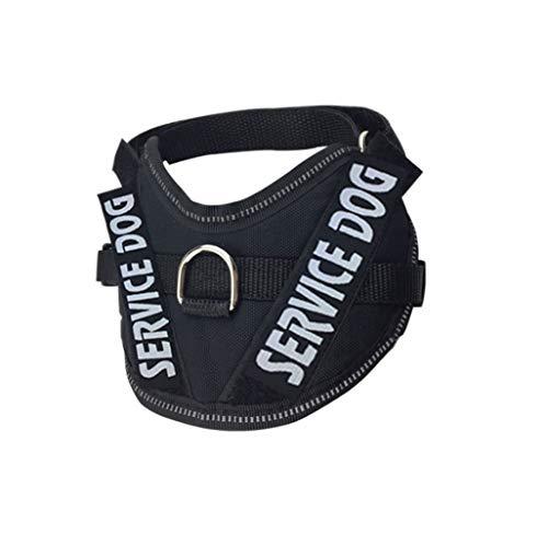 Pet Leash K9 Chest Strap Trekkoord voor kleine en middelgrote honden, beschermd tegen explosie, trekvest met vest