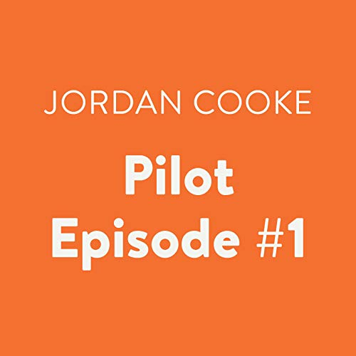 Pilot Episode audiobook cover art
