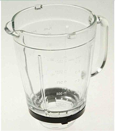Glasschale für Standmixer Philips–996510064389