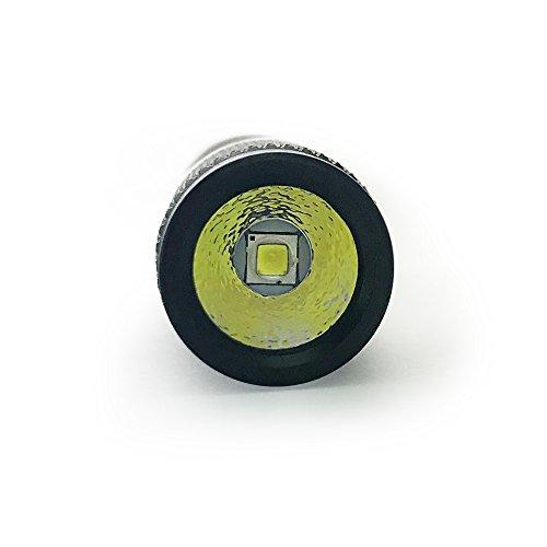 ThruNite Ti3 EDC Cree XP-G2 R5 AAA Torch Max120 Lumens LED Flashlight, Mini, Cool White