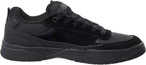 DC Shoes Penza - Shoes for Men - Schuhe - Männer - EU 46 - Schwarz