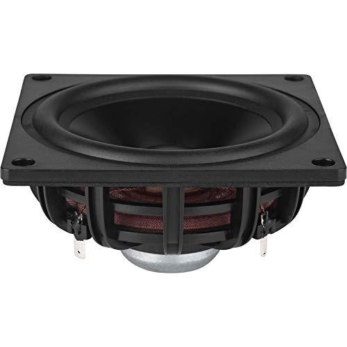 Dayton Audio DMA105-8 4' Aluminum Cone Full-Range Driver