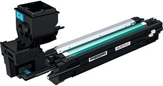 Cyan - High Capacity (Approx. 5,000 Prints at 5% Coverage) - 120V