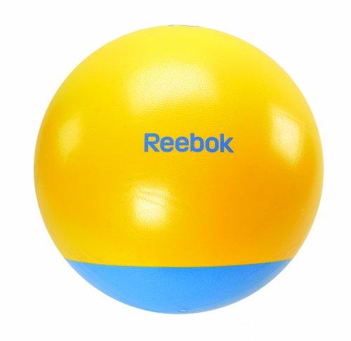Reebok Gymnastikball Two Tone, blau, RAB-40016MG
