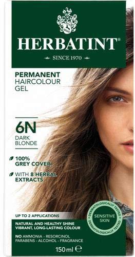 HERBATIN Dye 6N Blond Foncé