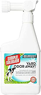 Simple solution Dogs Yard Odour Away 32 OZ