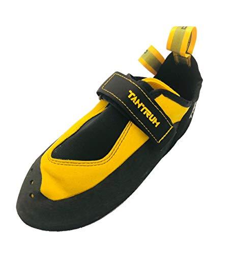 [TRIOP] ボルダリング シューズ ベルクロタイプ クライミング 靴 TANTRUM(正規品) (25.5cm)