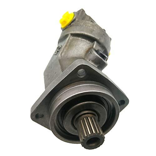 Ersatz Rexroth Axialkolben-Konstantpumpe A2FM16 A2FM80 A2FM107 A2FM160 Axialkolben-Konstantmotor (A2FM16/61W-VAB030)