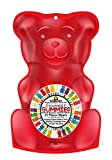 Happy Yummies Worlds Best Tasting Gourmet Gummy Candy All in One Assortment 2lb Bear Bag (1 Pack)