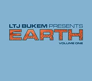 Earth Vol.1 By Ltj Bukem (2005-06-02)