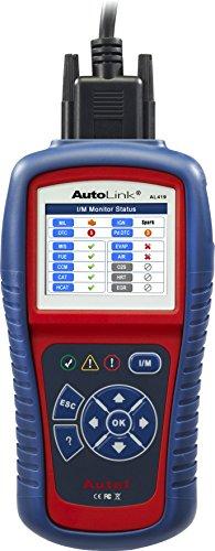 Autel 00063-12 Autolink Diagnosewerkzeuge AL419