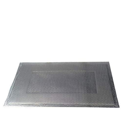 ORIGINAL Bosch 460117 00460117 Fettfilter Metallfilter Filter Metallfiltermatte DHZ7202 Z5353X0 445x292mm Dunstabzugshaube Balay Constructa Neff DHL555K DHL555EEU CD72030 D5642X0 Z5353X0 D5653X0 uvm