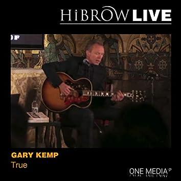 True (Live) - Single