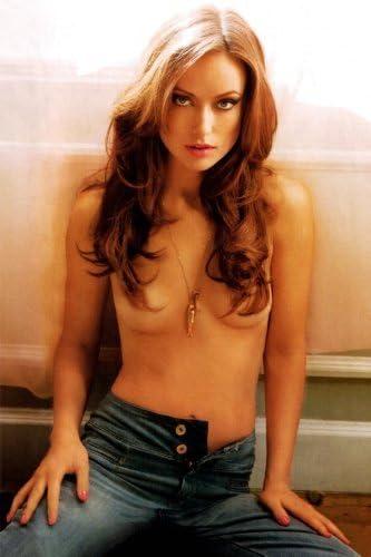 Topless olivia wilde TV Actress