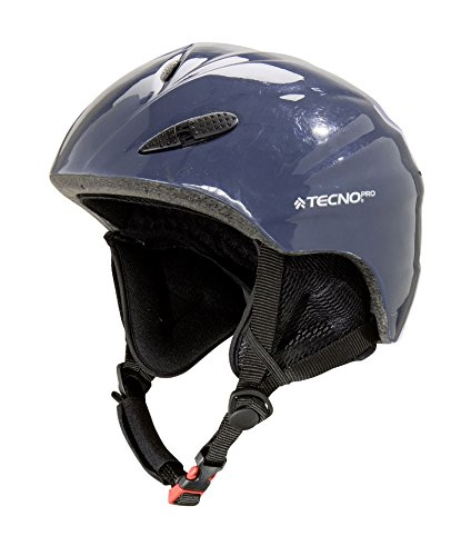 Tecno Pro INTERSPORT Duitsland eG 146769 - Skihelm CS Square YJ 04 043 ANTRACITE M