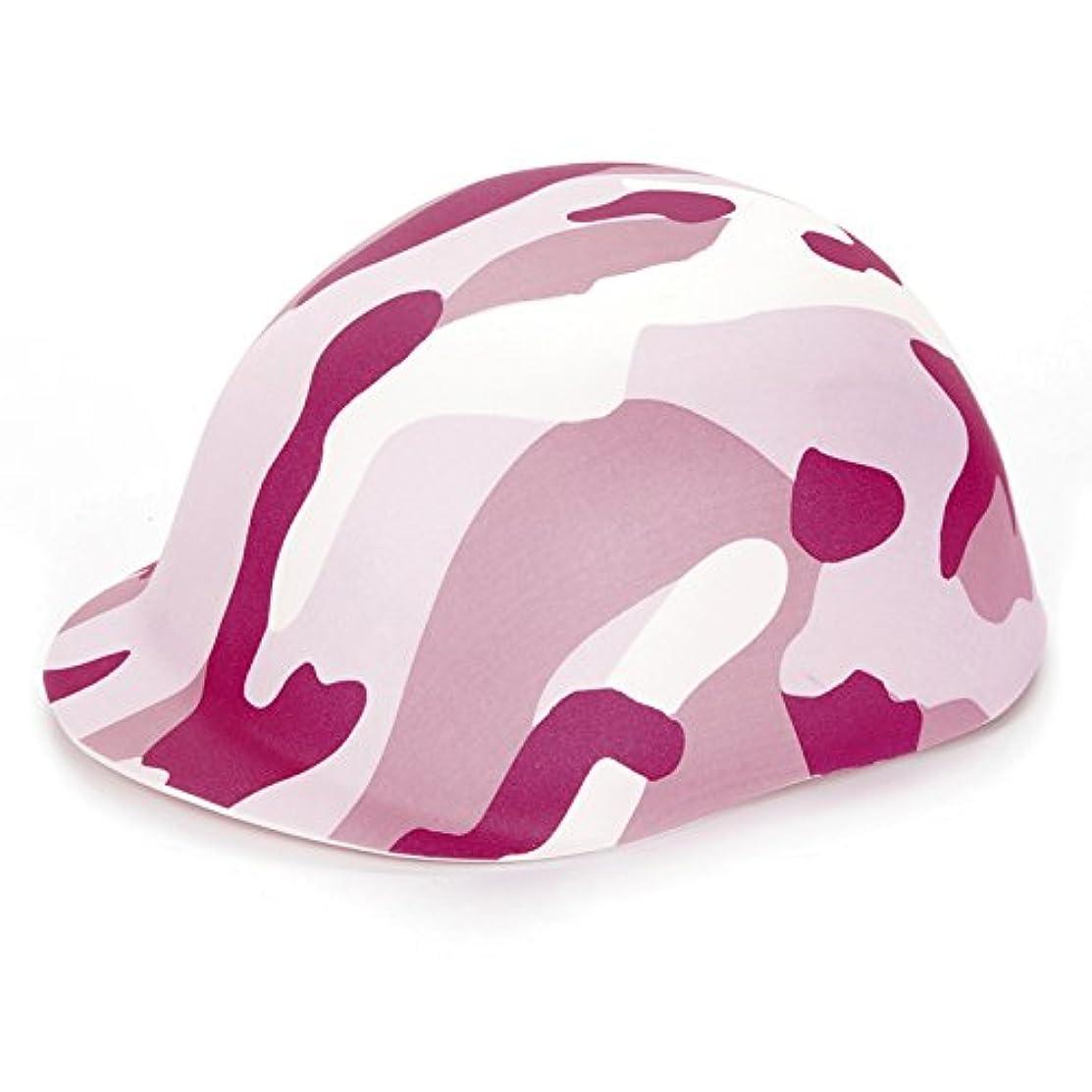 Darice Foamiest Pink Camo Hat