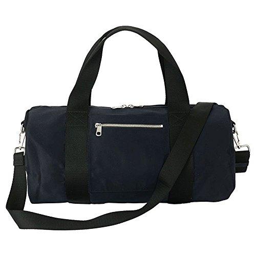 【アー・ペー・セー】 A.P.C. Sac Liam Pm PSACB H62070 IAK 鞄 ボストンバッグ ブラック ジム 旅行 APC 【...
