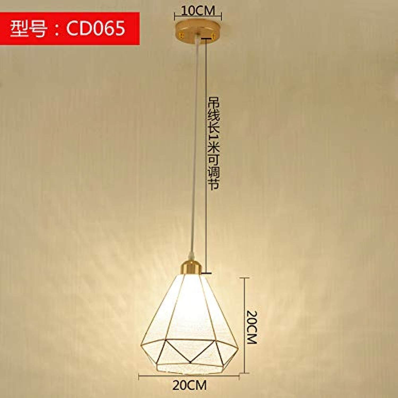Die Hngelampe Pendelleuchten Kronleuchter Led-Restaurant-Leuchter-Moderner Stehtisch-Leuchter-Kreative Tischlampen, An