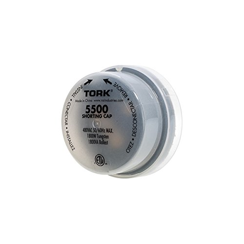 Tork 5500 Series Shorting Cap