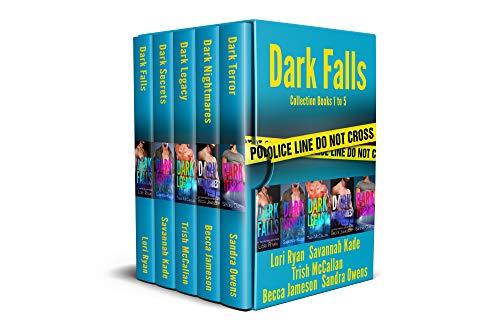 Dark Falls Box Set 1-5 (Dark Falls, CO Box Sets Book 1) (English Edition)