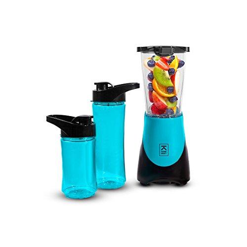 HomeKraft HKBLENDERM&G00 Mix&Go Standmixer, Andere, 1 Liter