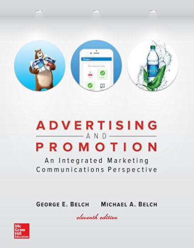 Advertising and Promotion: An Integrated Marketing Communications Perspective (Irwin Marketing) (English Edition)