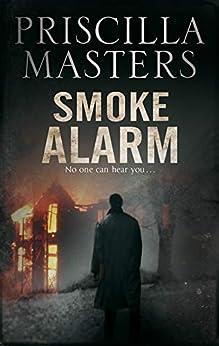 Smoke Alarm (The Martha Gunn Mysteries Book 4) by [Priscilla Masters]