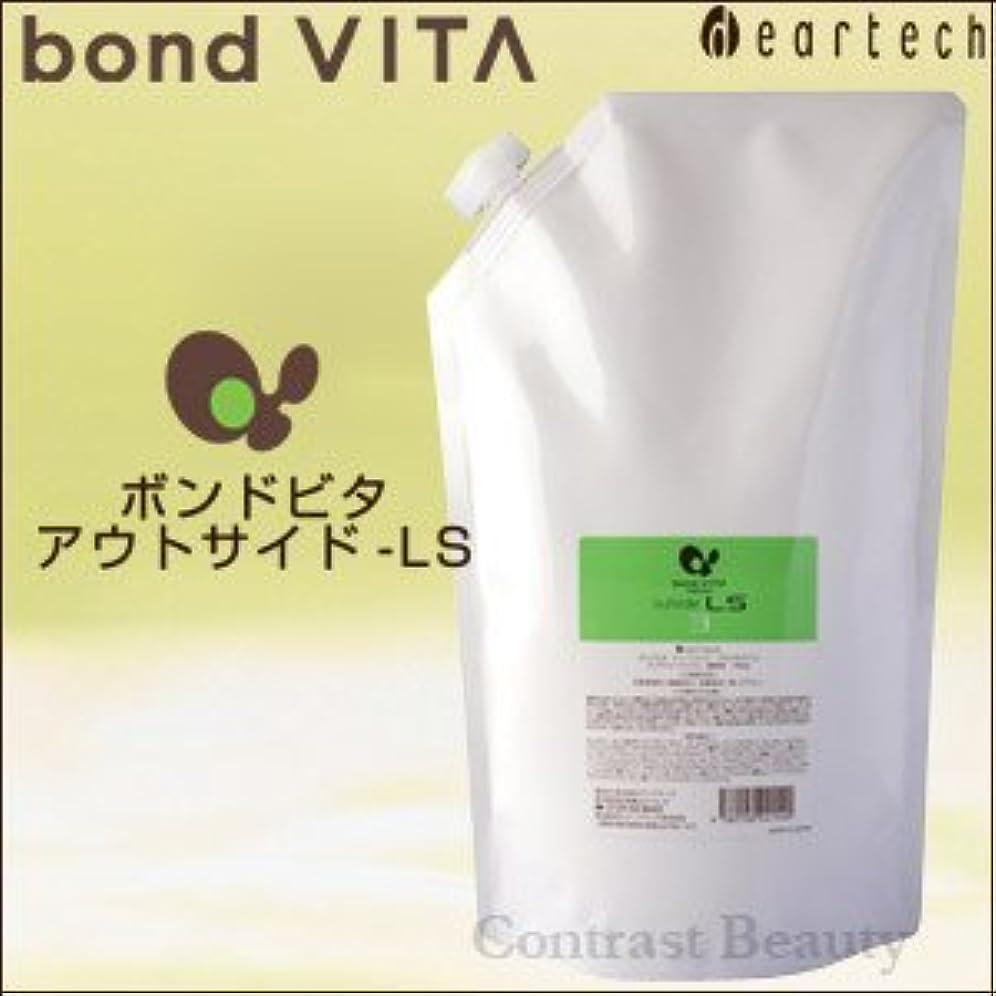 炭水化物選ぶ化合物【ディアテック】ボンドビタ アウトサイド-LS (レフィル) 1000ml