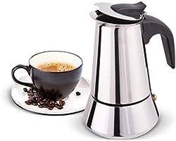 BiggCoffee Espresso Makinası