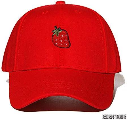 Weytff FUUNY Baseball Cap Red Love Breathable Black Snapback Sport Dad Hat Vintage Youth Graduate