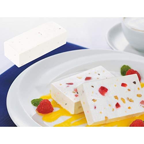 【業務用】フレック シチリア風 アイスチーズケーキ 冷凍 390g