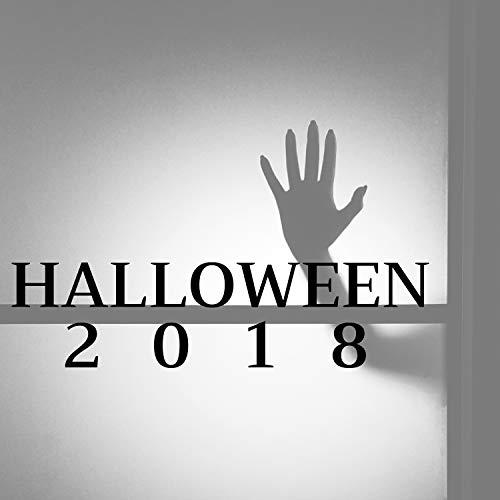 Halloween 2018 - die Erschreckendste Musik für Halloween (Geistergeräusche, Gewitter, Heulen und Schreien, gruselige Stimmen, Zombies)