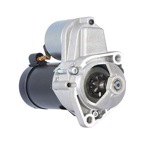 Rareelectrical NEW STARTER MOTOR COMPATIBLE WITH MOTO GUZZI 1100 CALIFORNIA SPORT I LRS01550 0307307110