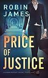Price of Justice (Mara Brent Leg...