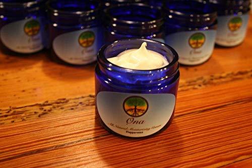 Ona All Natural Moisturizing Cream (Peppermint)