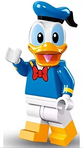 LEGO Disney Series 16 Collectible Minifigure - Donald Duck (71012) by LEGO