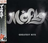 Greatest Hits by Mcfly (2007-12-05)